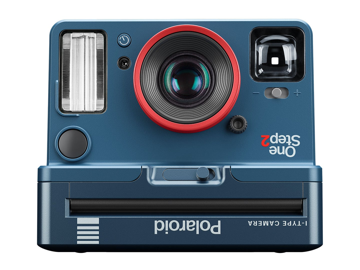 """Polaroid Originals releases a limited edition """"Stranger Things"""" Upside Down camera"""