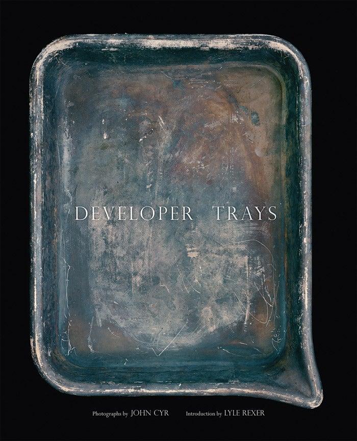 New Books: John Cyr's Developer Trays, Wynn Bullock's Revelations and More