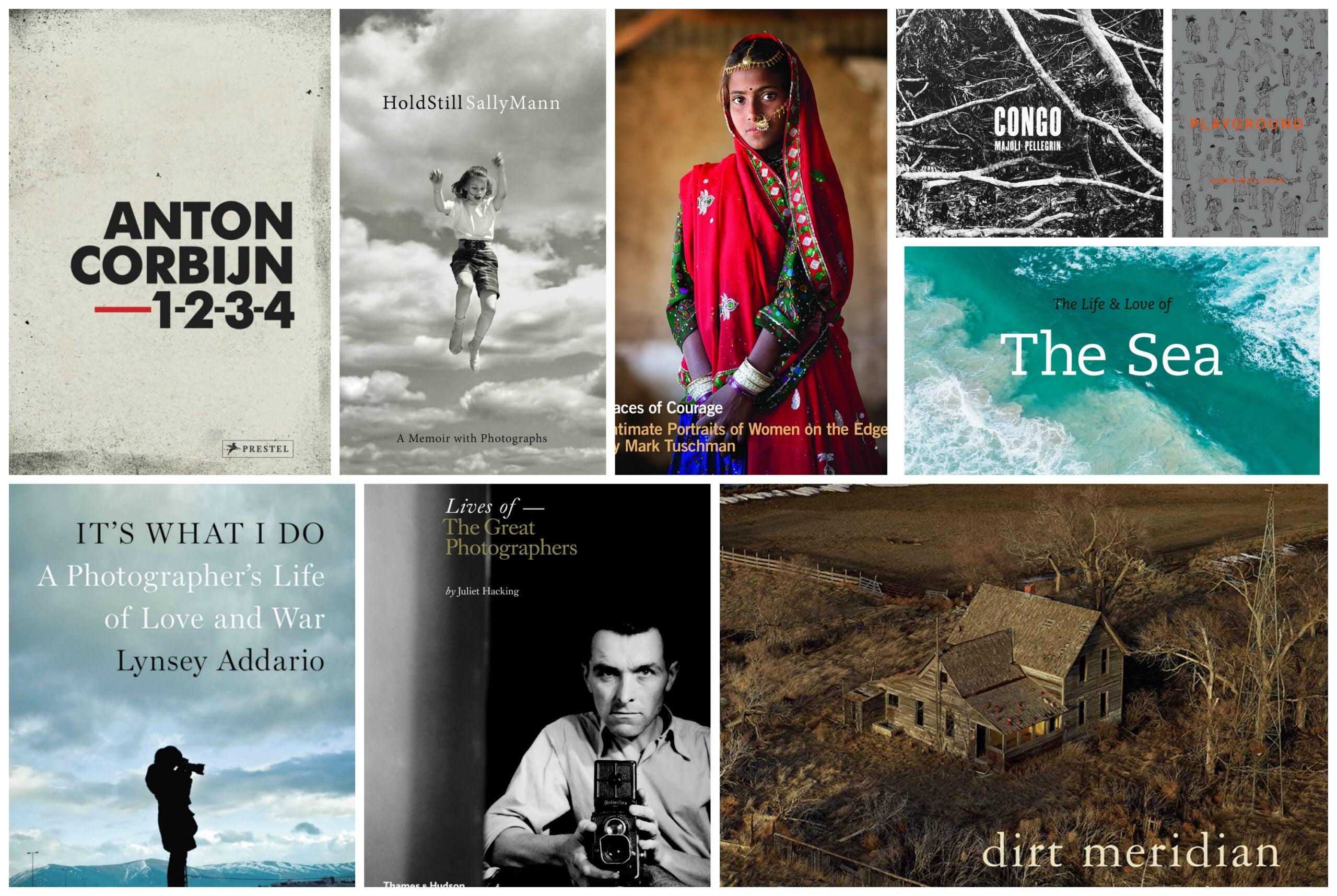 Best Photobooks of the Year: 2015