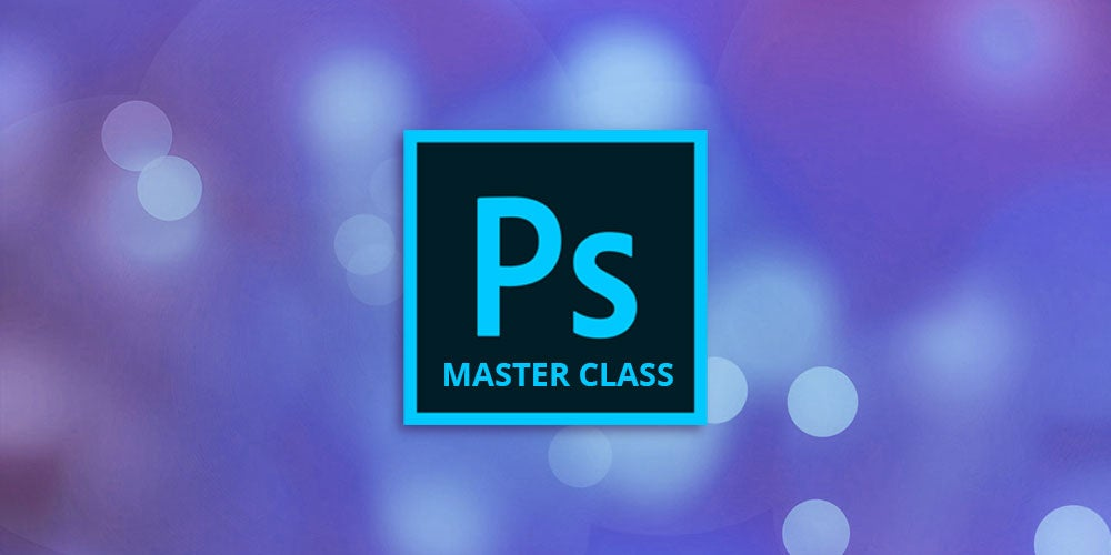 Edit photos like a pro with this affordable Photoshop master class