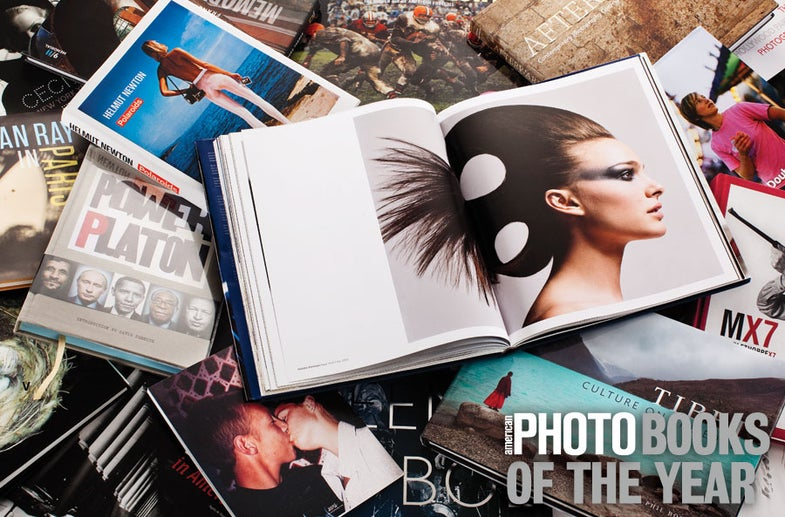 The Best Photo Books of 2011