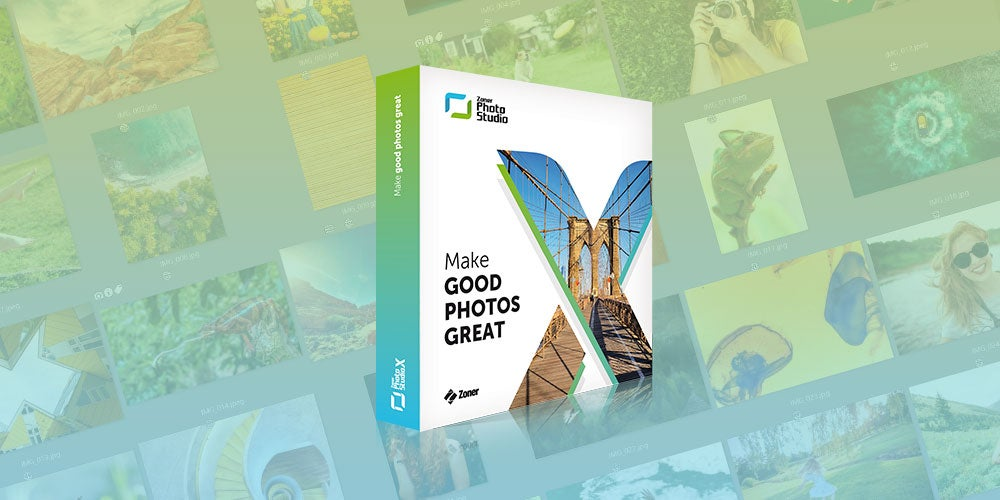 Save 40 percent off this budget-friendly Photoshop-style photo editor