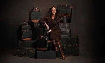Tenba's new camera bags look like vintage luggage
