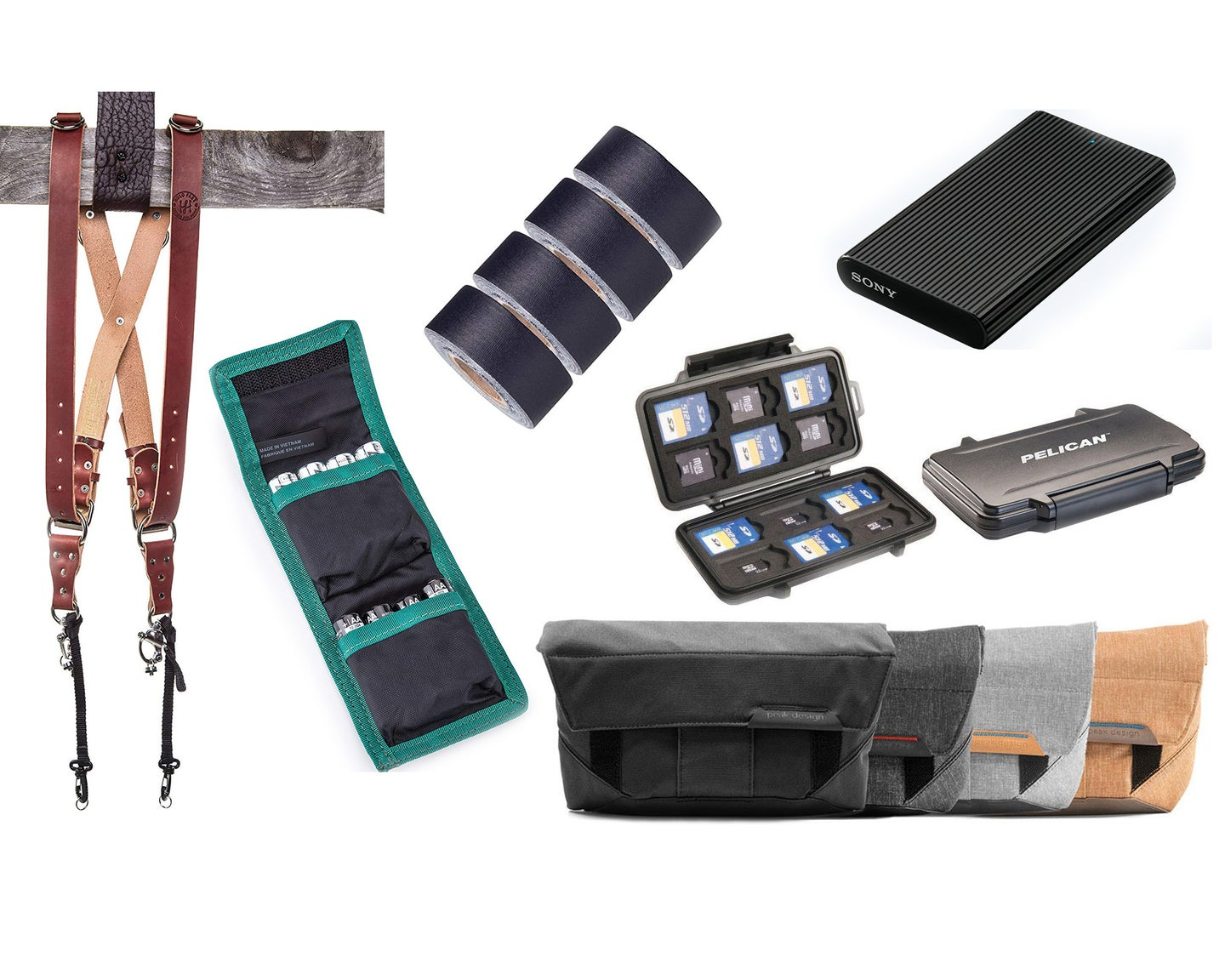 The best gear for event photographers