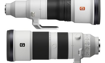 Sony announces FE 600mm F4 GM OSS and the FE 200-600mm F5.6-6.3 OSS super-telephoto lenses