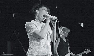 Antonia Tricarico's photos capture 20 years of underground music