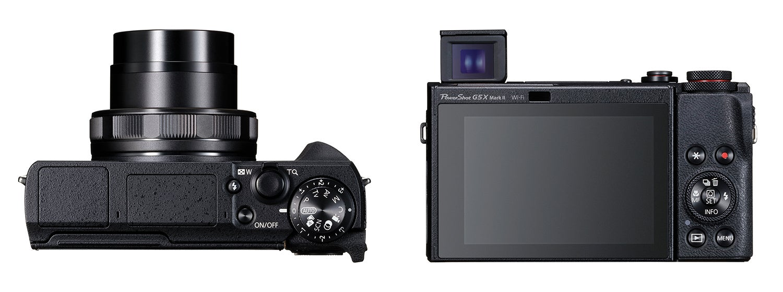 new canon powershot camera