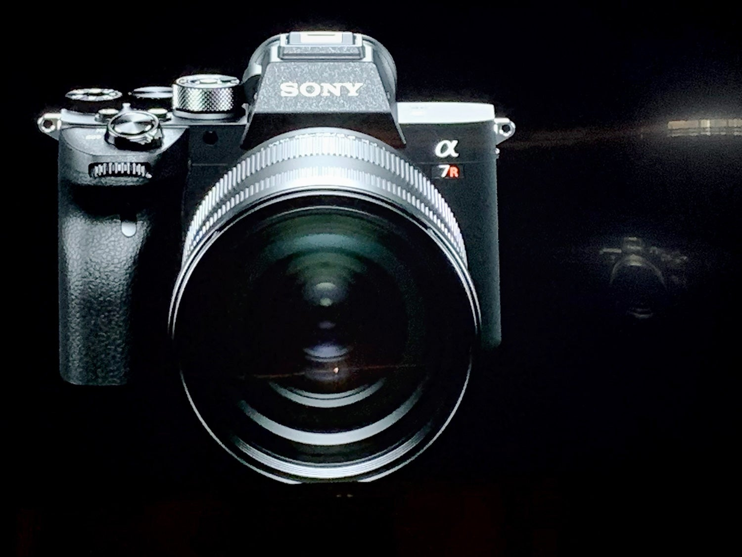 Sony's a7R IV is a 61-megapixel, full-frame flagship