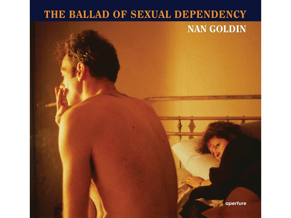 The Ballad of Sexual Dependency by Nan Goldin