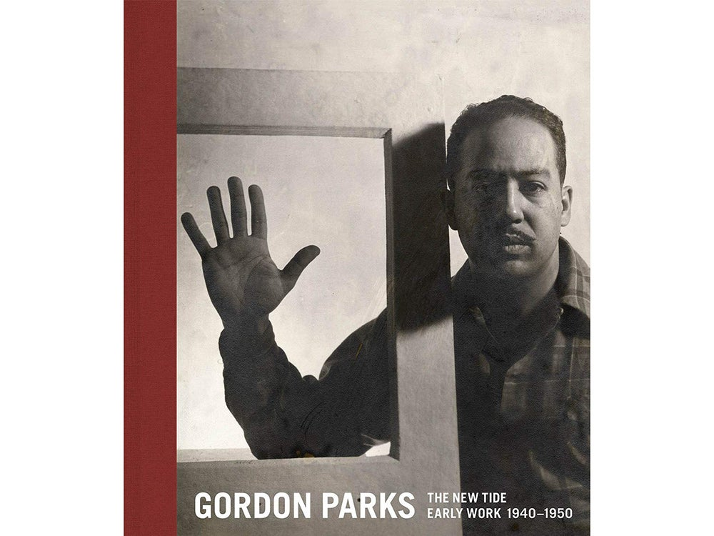 The New Tide: Early Work 1940-1950 by Gordon Parks