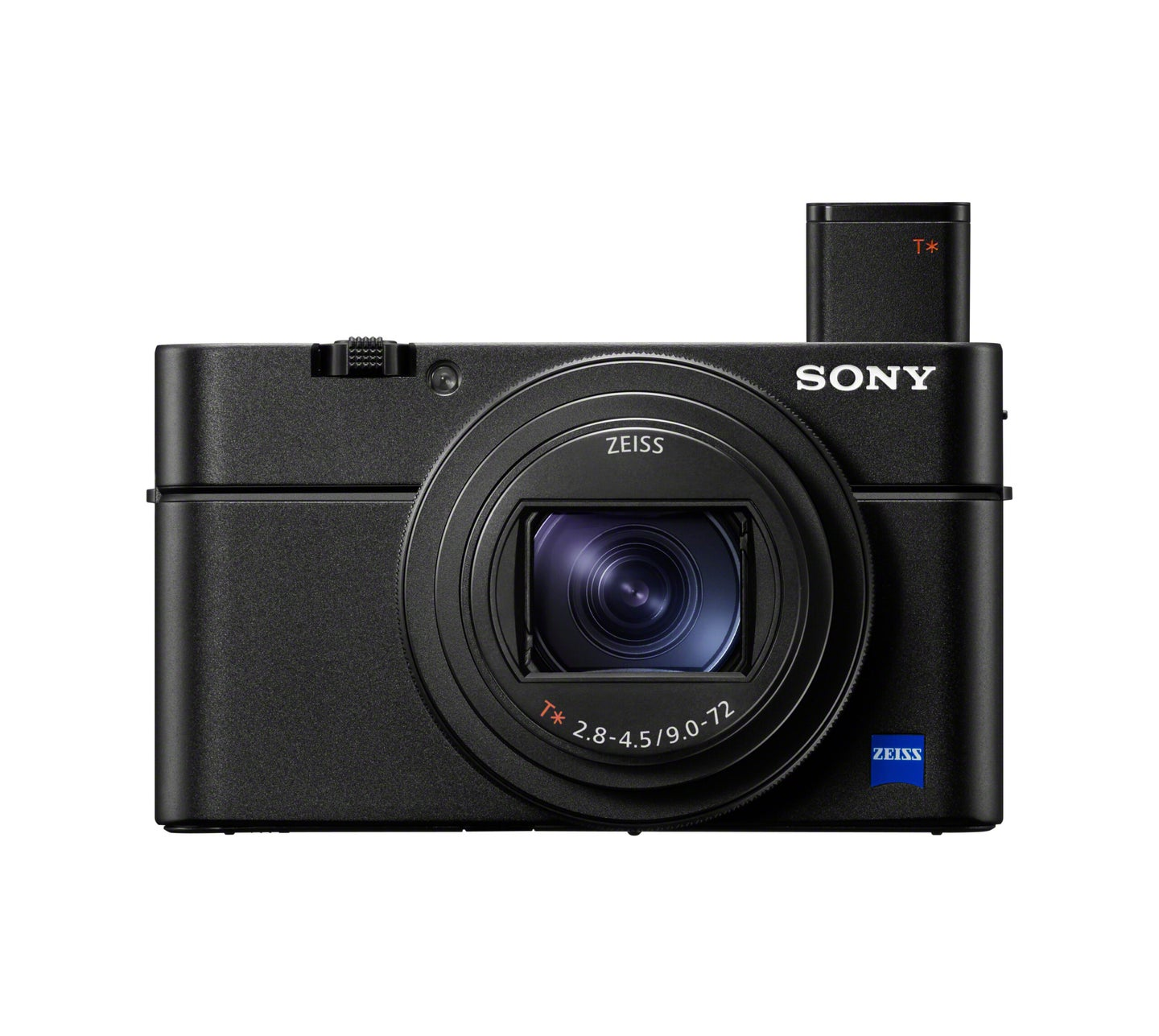 Sony's RX100 VII camera is a super-compact powerhouse