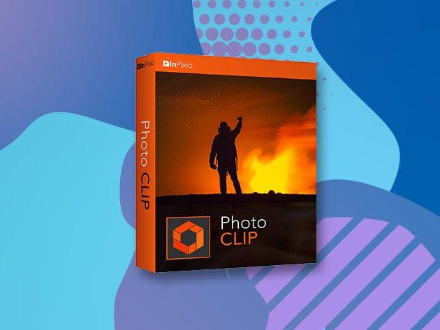 inPixio Photo Clip 9