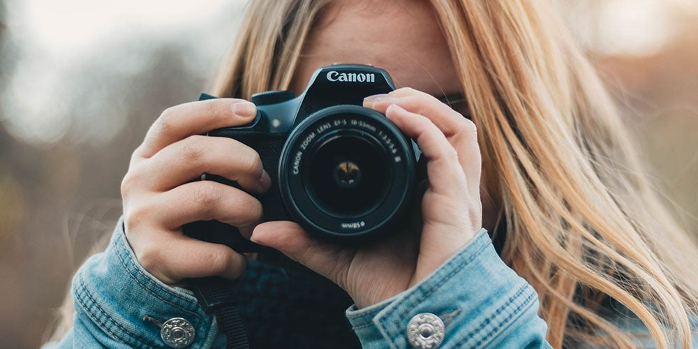 Master photography through this $20 online class