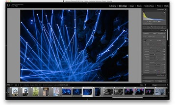 Adobe Lightroom updates now include GPU accelerated editing