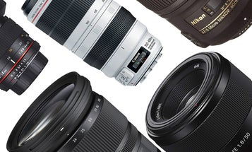 Five upgrade lenses that go beyond your kit zoom