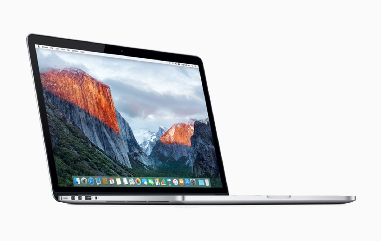 FAA bans recalled 15-inch MacBook Pros from flights