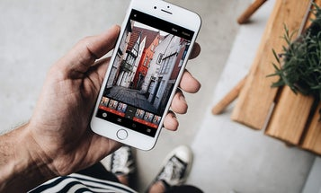 Photo editing apps for serious smartphone photographers