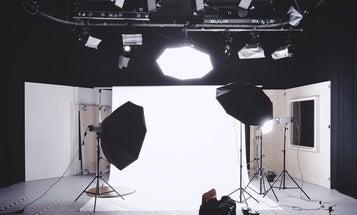 Affordable lighting gear for beginner photographers
