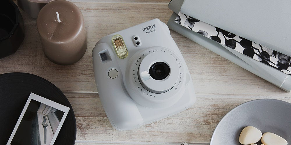 Pick up an Instax Mini with film today for $130