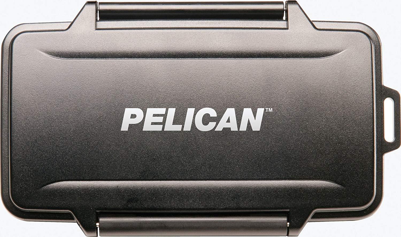 Pelican 0945 CF Card Case