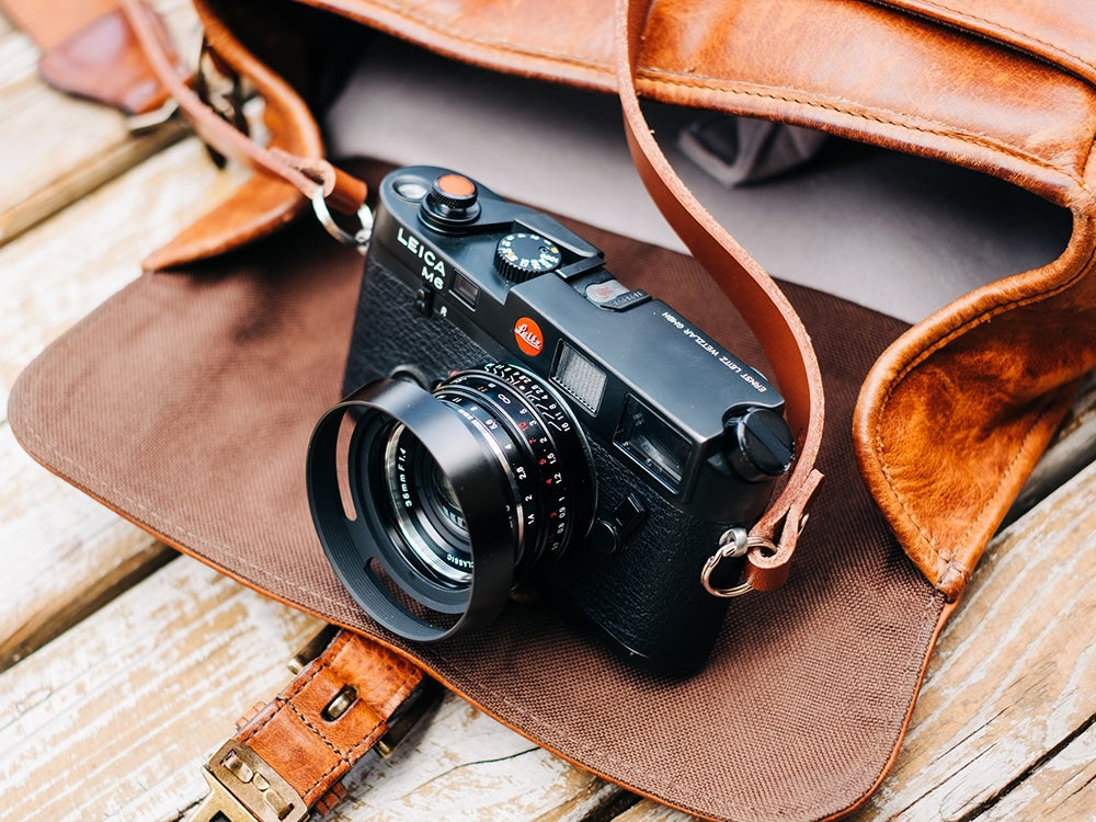Great camera straps for every type of photographer