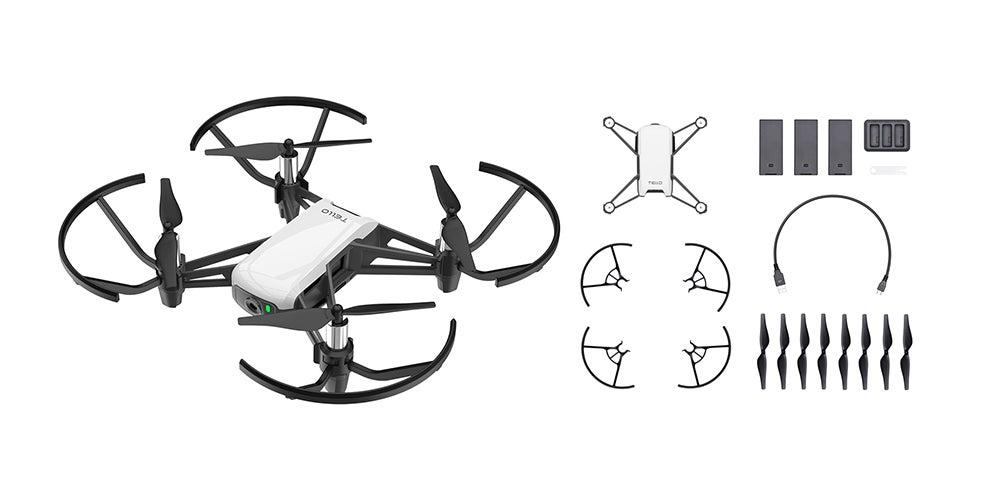 Ryze Tech Tello Quadcopter Powered by DJI