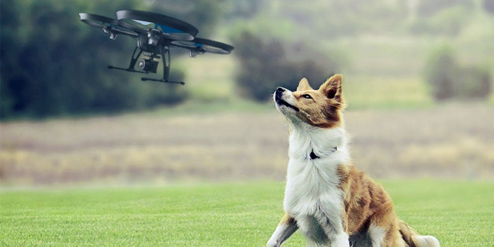 6 deals to get you started with drone and aerial photography