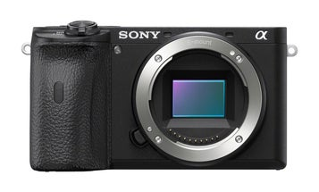 Sony announces new APS-C flagship camera