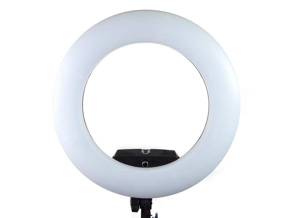 Savage Luminous Pro LED Ringlight Plus