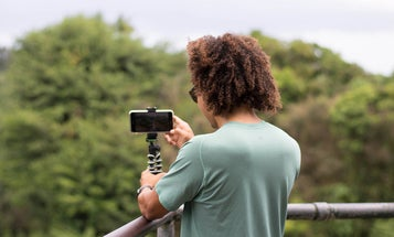The best tripods for your smartphone
