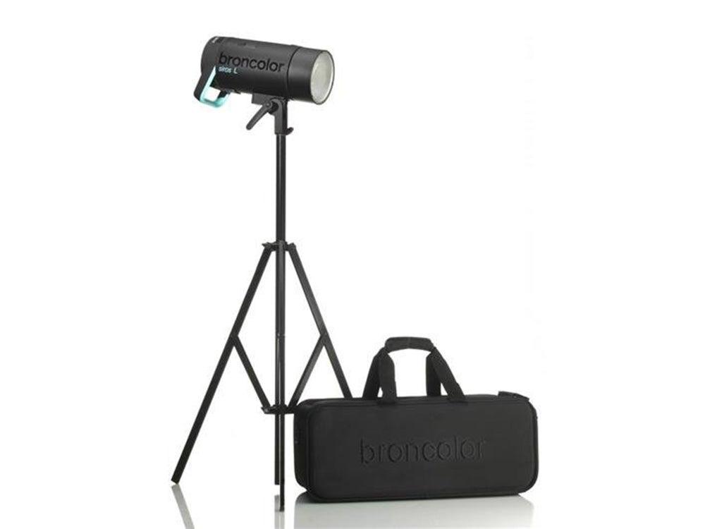 Broncolor Siros 800 L Monolight
