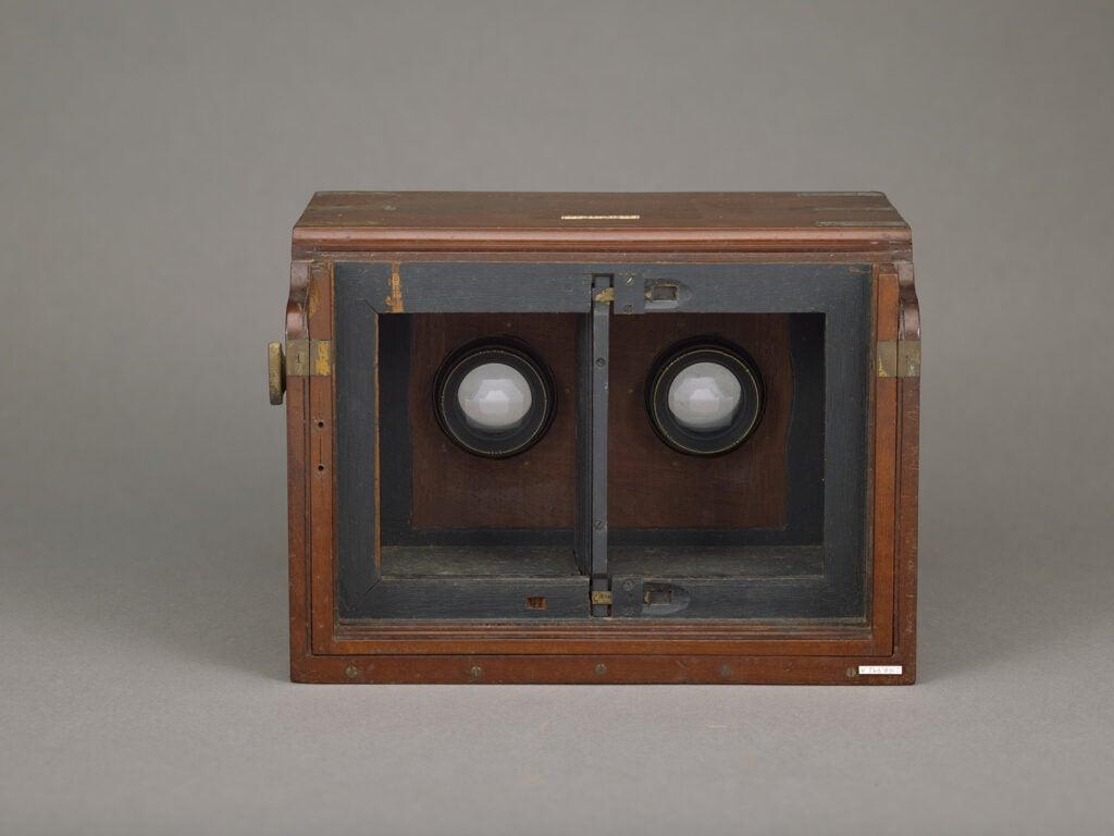 Camera box 1860