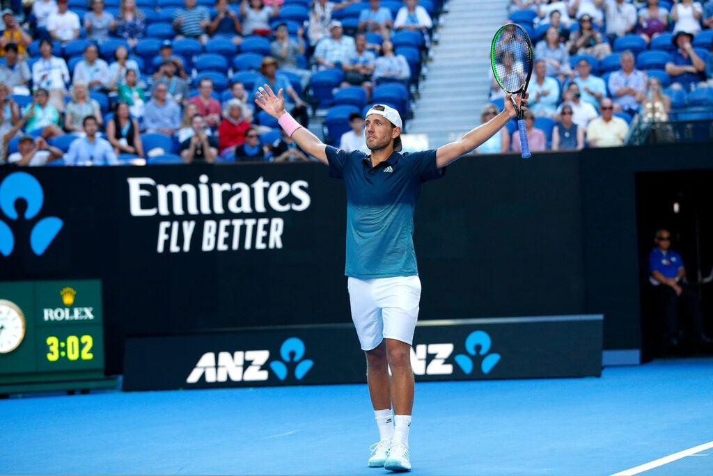 Australian Open 2019, Day Ten