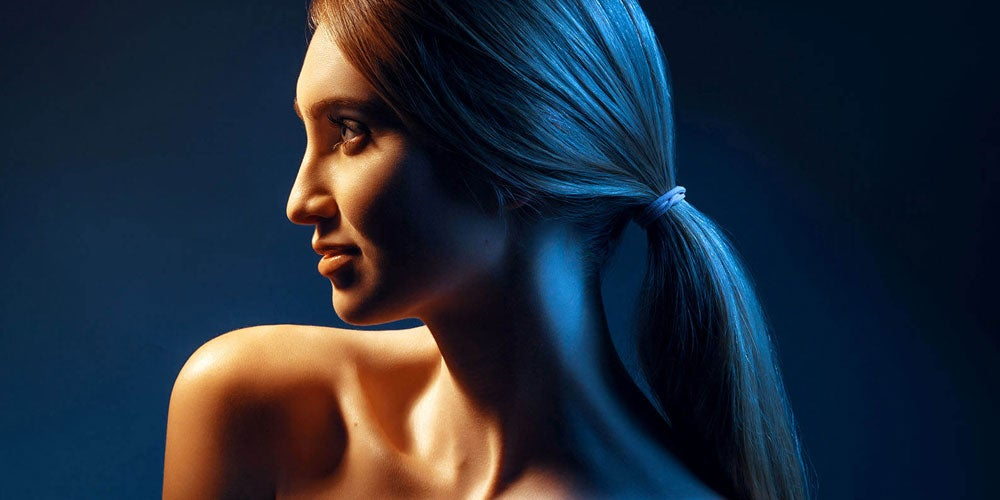 Learn how to professionally retouch portraits in Photoshop with this $10 course