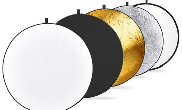 Lighting accessories for portrait photography