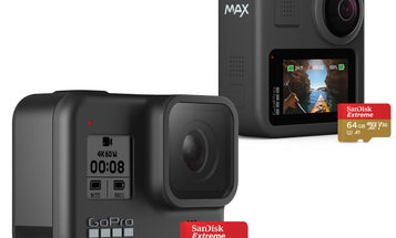 Everything we know about GoPro's new Hero8 Black and Max action cameras