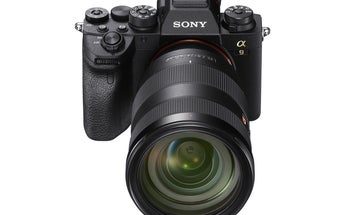 Sony's a9 II is here and has a number of features aimed at working pros