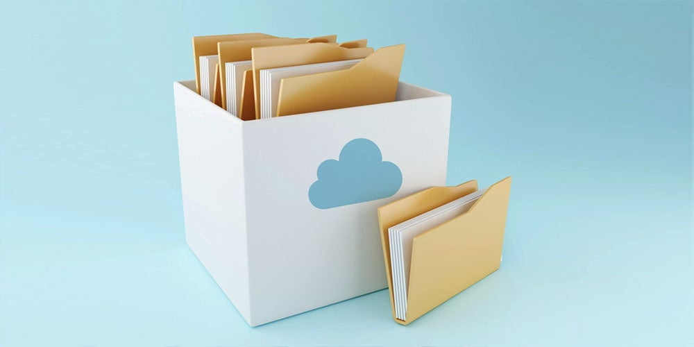 Archive your project files with a lifetime Polar Backup plan for as low as $40