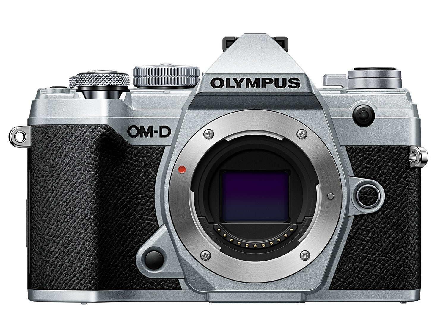Meet the Olympus OM-D E-M5 Mark III