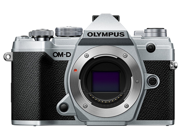 Meet the Olympus OM-D E-M5 Mark III