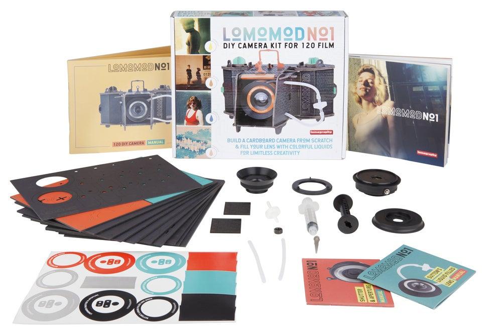 LomoMod No. 1 package set