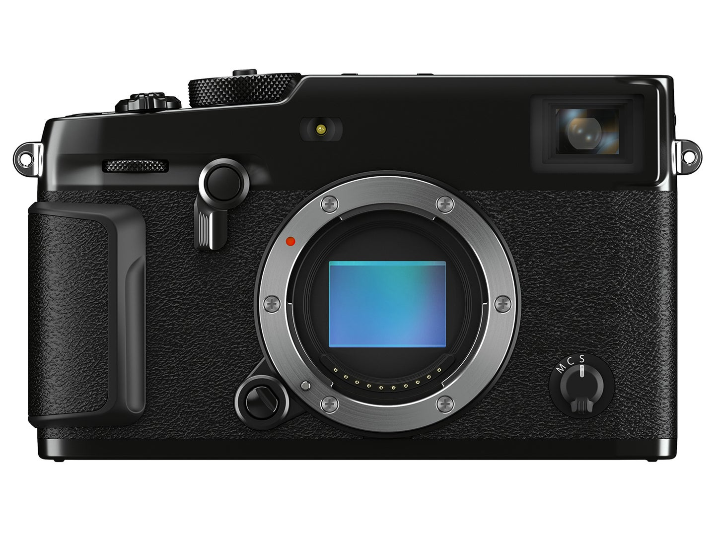 The Fujifilm X-Pro3 wants to change the way you think about digital photography