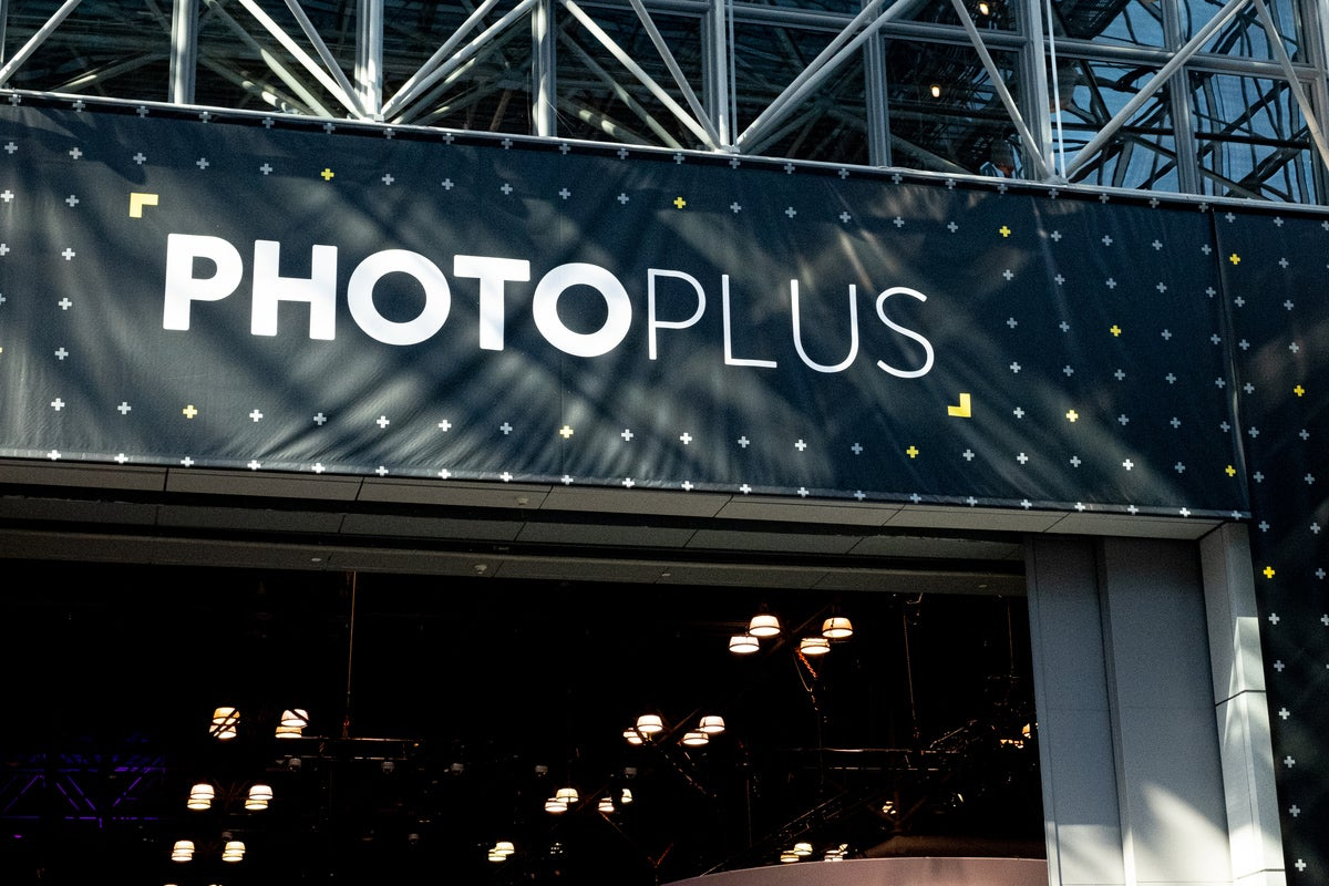 The best new camera gear at PhotoPlus 2019