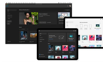 Adobe announces Photoshop for iPad, plus updates to Lightroom