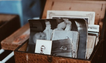 Five tools to digitize your old family photos