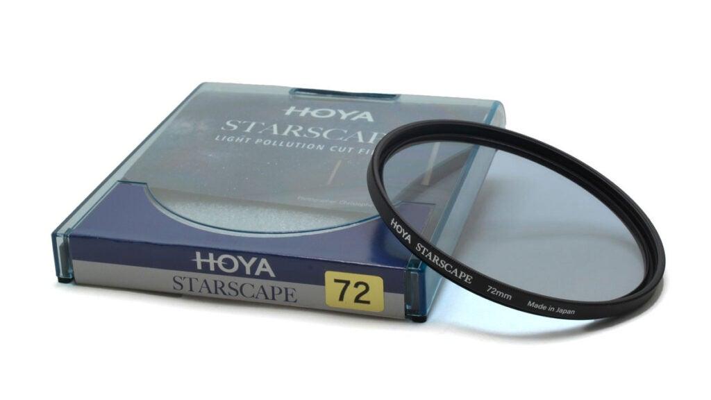 Hoya Starscape Filter