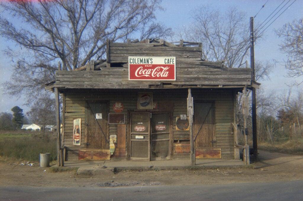 Coleman's Café