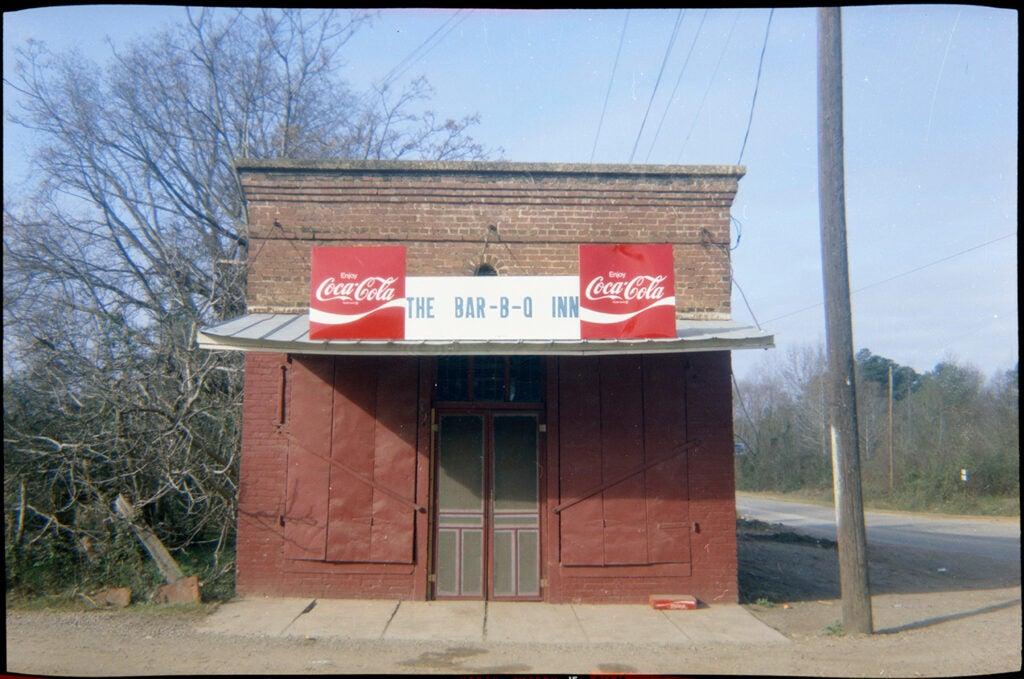 Bar-B-Q Inn