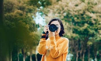 Travel-friendly cameras for the beginner photographer