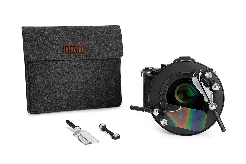 Lensbaby Omni Filter System